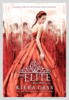 La Séléction ~ Livre II – L'Elite de KieraCass.