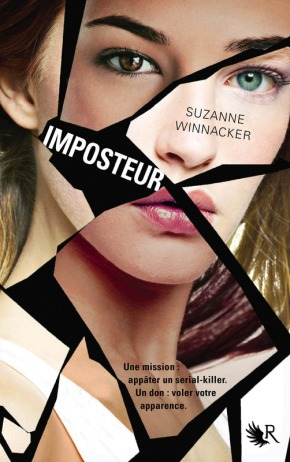 Imposteur de Suzanne Winnacker.