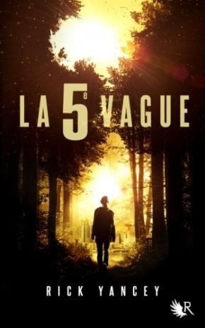 La 5 ème Vague de RickYancey